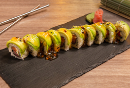 Sushi Roll Crudo Mizu