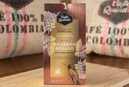 Café Bourbon Molido X 250 Gr