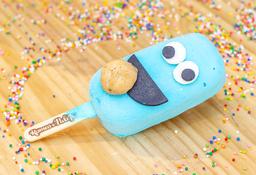 Paleta de Cookie Monster