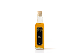Aceite de oliva para perro