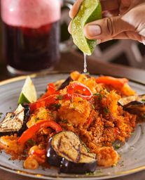 Paella FitChoices
