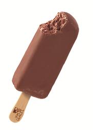 Paleta Von Glacet Crema Chocolate