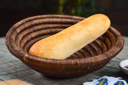 Promo: Pan de Yucas