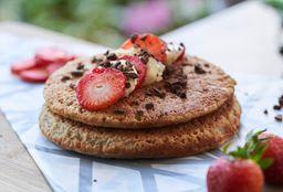 Pancakes Df Vegan