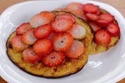 Pancake de Banano