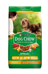 Alimento Adultos Razas Pequeñas X 2  Kg Purina Dog Chow