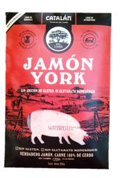 Jamón York Catalan