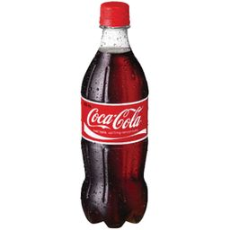 Gaseosa Coca Cola sabor original 300ml