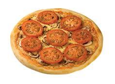 Pizza Primavera Gigante