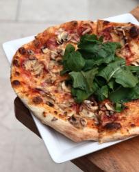Pizza Creala a Tu Gusto