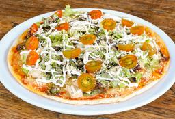 Pizza Pollo Cesar
