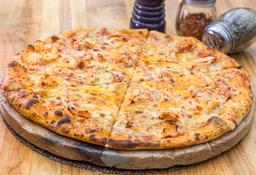Pizza pa´compartir