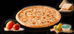 Pizza Mega Familiar 3 Ingredientes
