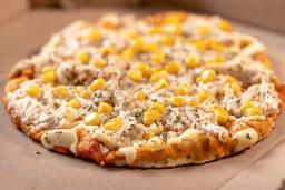 Pizza Chicken Ranch (Arma tu pizza en casa)