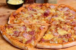 Pizza Samba Porción