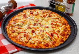 Pizzas x 6 Porciones