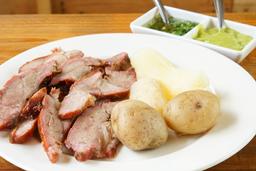 Carne Llanera Porción Personal