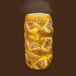 Kurto de Pepperoni