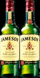 Rappicombo Jameson (X2) 20% OFF