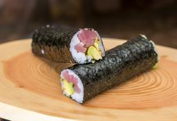 Tuna Samurai Paipu