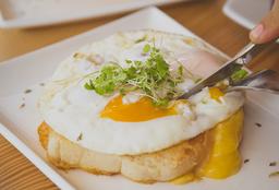 Cheese Egg