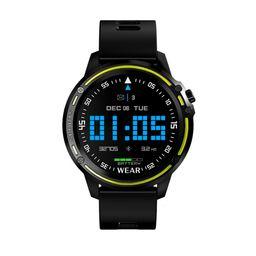 Smartband Podium Takion-Verde