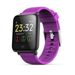 Smartwatch Plus Z1 Takion-Morado