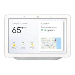 Altavoz Inteligente Google Home Hub-Blanco