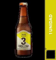 3 Cordilleras Mona 330 ml