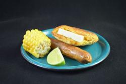 Chocla Tipica+ Chorizo 2X1