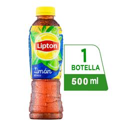 Té Lipton Limón 500 ml