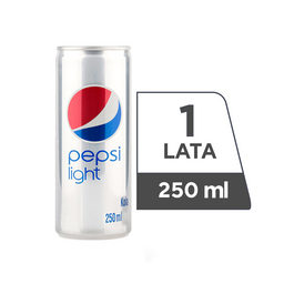 Pepsi Light 250 ml