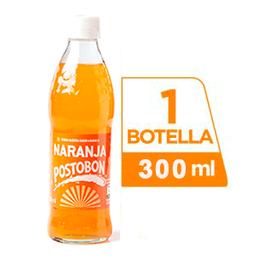 Naranja Postobón 300 ml
