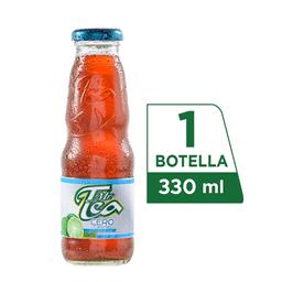 Mr Tea Cero Calorías Limón 300 ml