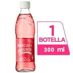 Manzana 300 ml