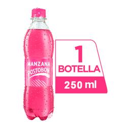 Manzana 250 ml