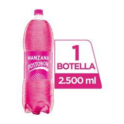 Manzana 2.5 L