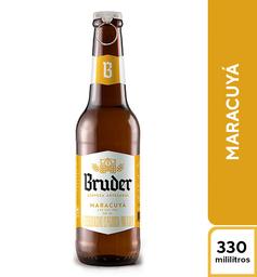 Bruder Maracuyá 330 ml