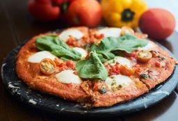 Pizza Dibufala