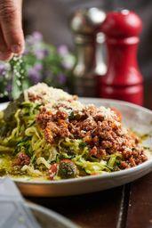 Fit Noodle Zucchini