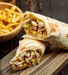 2x1 Combo Burrito
