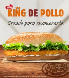 King de Pollo
