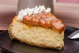 Porción Cheesecake de Arequipe
