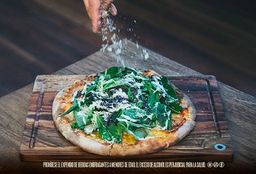 Pizza de Temporada Del Giardino
