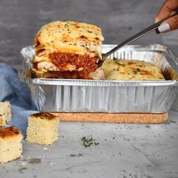 Molde de Lasagna