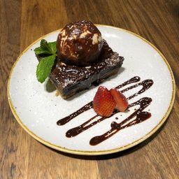 Oreo Brownie Bar