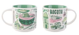 Mug Bogota