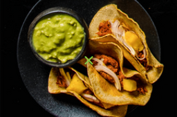 Tacos Cochinita Pibil