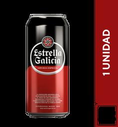 Estrella Galicia 330 ml