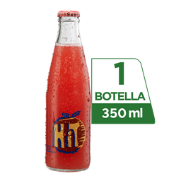 Hit Frutas Tropicales 350 ml
